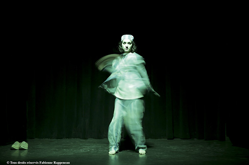 « L'exception » d'après le livre « Refus de témoigner » de Ruth Klüger : un spectacle essentiel, au Théâtre de la Contrescarpe