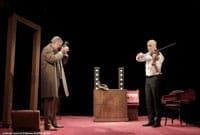"""""""Fausse Note"""" au Théâtre de la Contrescarpe, pièce à suspense remarquable"""