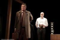 """""""Fausse Note"""" au Théâtre de la Contrescarpe : un dio d'acteurs exceptionnel"""